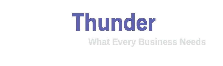 ThundeQuote Logo
